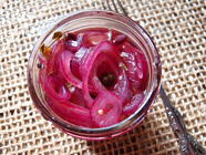 Patti's Pickled Red Onions